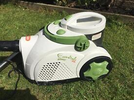 VAX bagless vacuum working condition sale