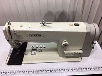 Brother B775-MKIII Single NEEDLE, Lockstitch Industrial Sewing Machine