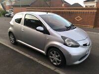 TOYOTA AYGO 1.4 D-4D DIESEL / £20 Road Tax for 12 Months