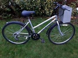 Raleigh raceline mountain bike one of many quality