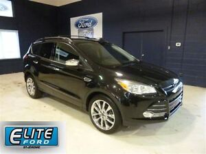 2014 Ford Escape SE ECOBOOST GR CHROME