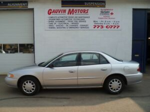 2004 Buick Century Base ONLY 126K