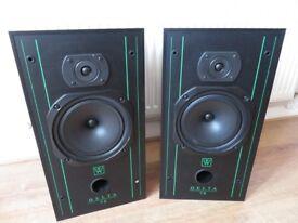 WHARFDALE DELTA 70 Speakers - Pair