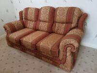 Three pease Sofa