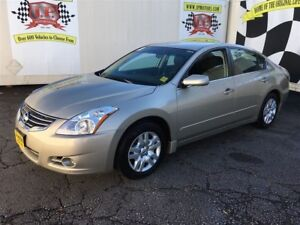 2010 Nissan Altima 2.5 S, Automatic, Power Group