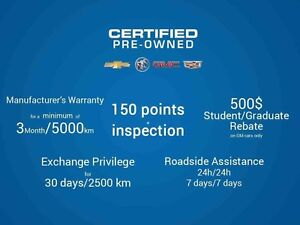 2016 Chevrolet Trax AWD LT, AWD, TOIT OUVRANT, MAGS West Island Greater Montréal image 5