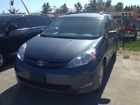 2007 Toyota Sienna HEATED LEATHER+MORE!!!