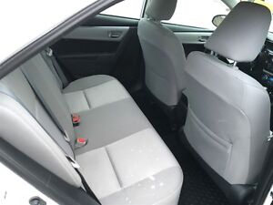 2014 Toyota Corolla 4-door Sedan LE ECO CVTi-S London Ontario image 13