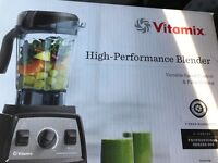Vitamix g series