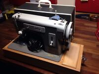 *FOR SALE* Vintage 1960s Merritt Sewing Machine