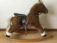 Rocking Horse Mamas Papas
