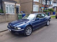 BMW 728i