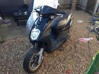 CHEAP Sym Symply 50cc
