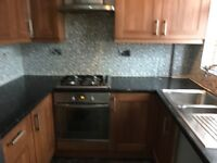 Good used kitchen including appliances