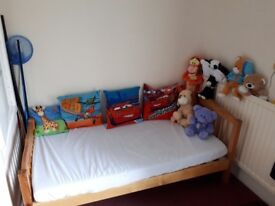 Junior bed Ikea
