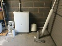 GLOW WORM 120 XTRAFAST COMBINATION BOILER!, OFFERS!