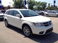 2014 Dodge Journey Limited 7 Pass| Roof| Heated Seats & Wheel
