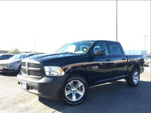2015 Ram 1500 ST**ECO DIESEL**CREW CAB**BACK UP CAMERA**