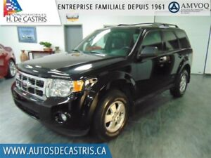 2012 Ford Escape XLT*CUIR, TOIT OUVRANT