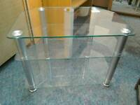 Television stand #29708 £15
