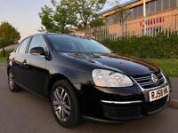 Volkswagen Jetta 2.0 TDI CR SE 4dr **75K MILES**