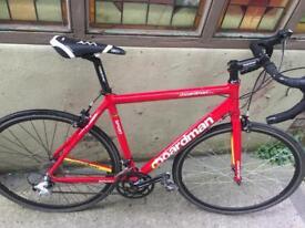Boardman Sport Road Bike (Cheap!)