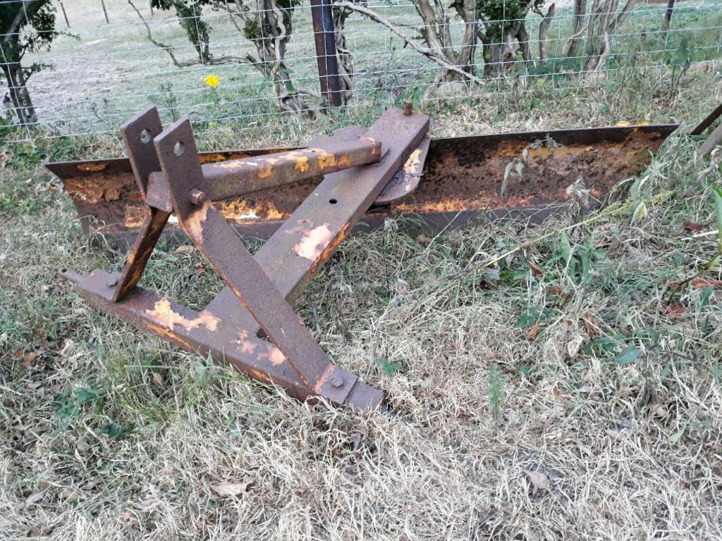 Implements for sale