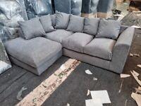 Brand New DYLAN BARCELONA*Corner & 3+2 Seated Sofa* at sale price