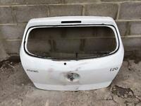 Hyundai i20 2013 2014 2015 genuine facelift rear tailgate for sale