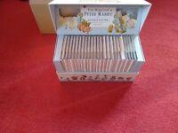 Peter Rabbit Books - The World of Peter Rabbit Boxed Set