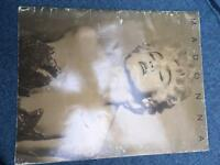 Madonna 'who's that girl' original concert programme