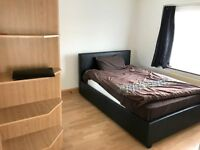 FREE WIFI AND COUNCIL TAX - 1 DOUBLE BEDROOM FLAT IN HOUSNLOW/HESTON!!! HURRY THIS WILL GO!