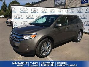 2013 Ford Edge SEL AWD| Nav| Backup Camera| Low kms