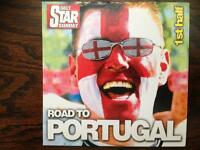 Road To Portugal (Daily Star Sunday) (CD, 2004)