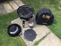 Cadac Safari Chef Gas Barbecue