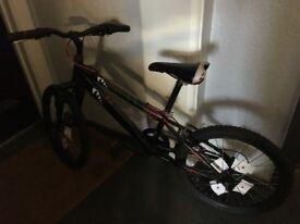 Child mountain bike