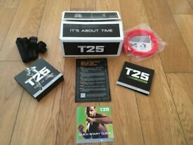 Beachbody T-25 Fitness DVD