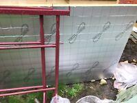 Foam insulation board
