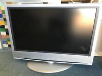 "Sony Bravia 40"" HD Flat screen TV"