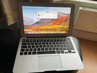 MacBook Air 11 inch, OSX, i5