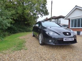 Seat Leon FR 170BHP 1 Owner from New