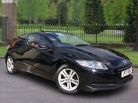 LATE 11 HONDA CRZ i-VTEC SPORT IMA HYBRID COUPE🔥FULLY LOADED!🔥STUNNING CAR!audi,bmw,mercedes,coupe