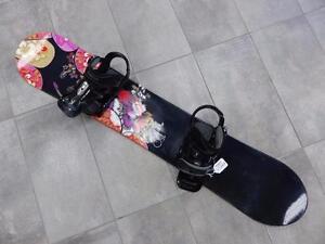 Planche à neige 150 cm 5150 Empress  #F019531