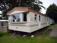 Static caravan 2004 ABI Hempstead 36 x 12 3 Bedrooms £9950.00 plus reduced site fees & free Ins