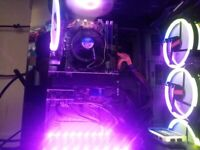 pc desktop gaming Intel Core i7-2600K