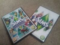 The Sims 3 + Expansion Pack