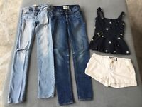 Abercrombie Kids Girls Clothes