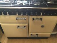 Beautiful gas cooker