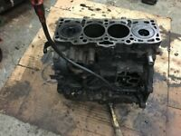 VW T5 1.9tdi Engine Bottom End Block 038021CC