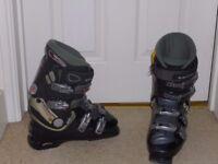 Salomon - Ski Boots.